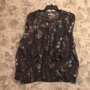 NWOT Perfect Blouse